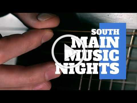 South Main Music Nights - July 18, 2019 - Groove Army