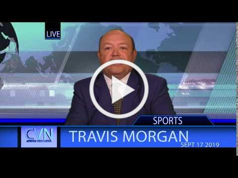 Travis Morgan on Sports