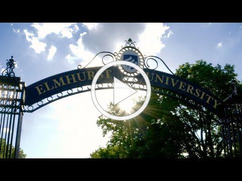 Introducing Elmhurst University