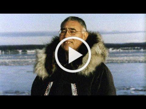 Alaska Native Pastor (UMTV)