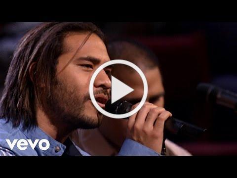 The Katinas - Thank You [Live]