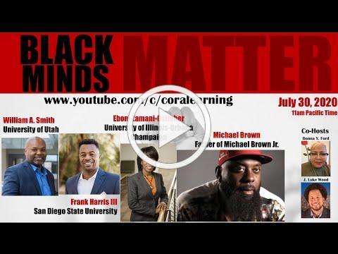 Black Minds Matter - Session 3