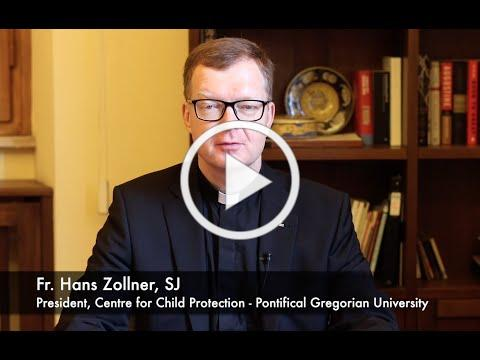 Fr. Hans Zollner on the Role Faith Communities Play in Preventing Child Sexual Abuse
