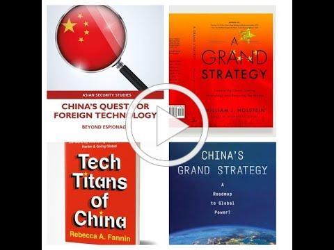 Silicon Dragon Online Present US-China Tech Strategies: The Big Debate