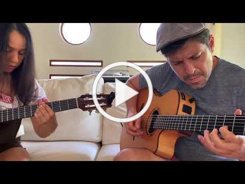 Rodrigo y Gabriela - Moondance - Van Morrison Cover