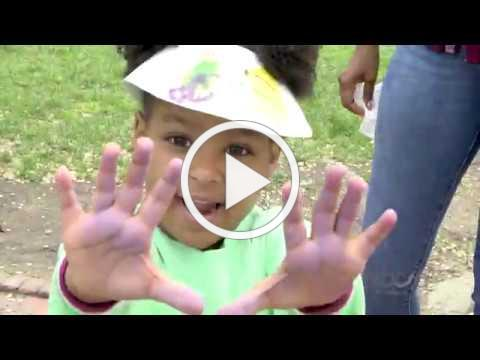 Head Start Family Resource Fair & Celebration 2019