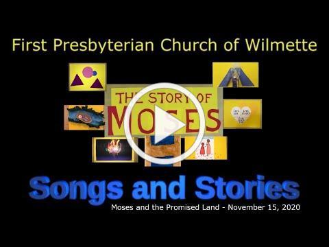 FPCW SaS - Moses Final Story