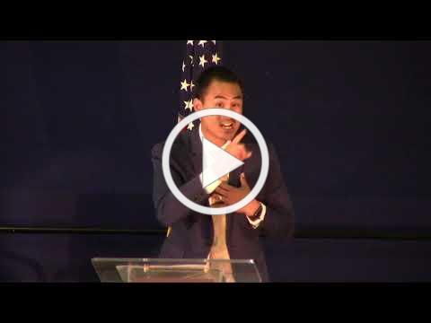 2019 HS Graduation Speaker Norman Chan Presentation