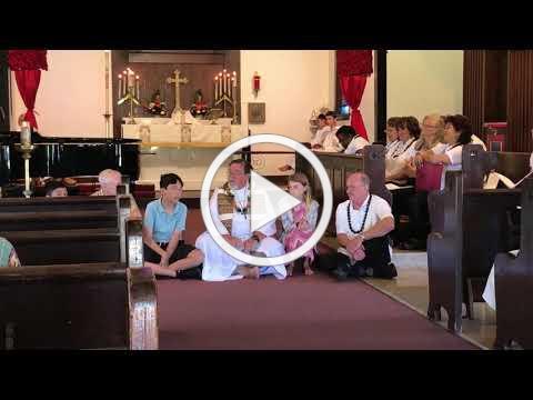 Childrens Day Fr David 2019
