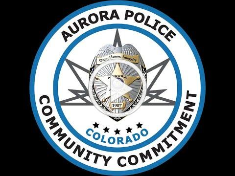A Message of Support to Aurora's Asian American Community.