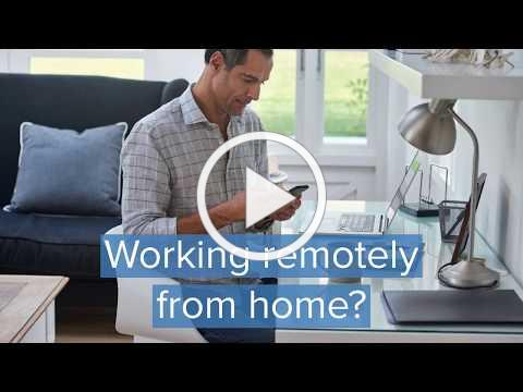 MCAR Tech Help Line: Working remotely