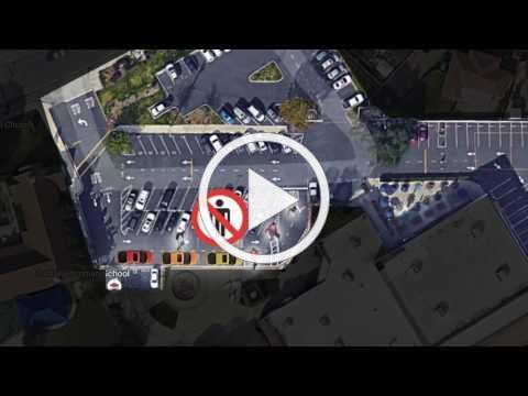 FCS Parking Lot Rules
