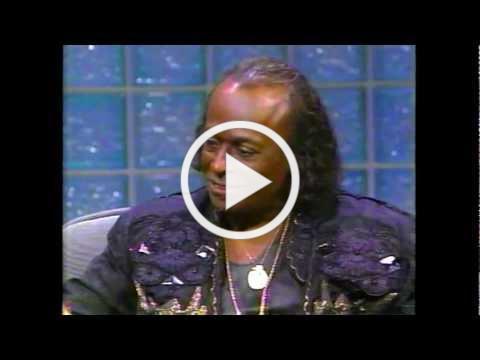 The Legendary Miles Davis
