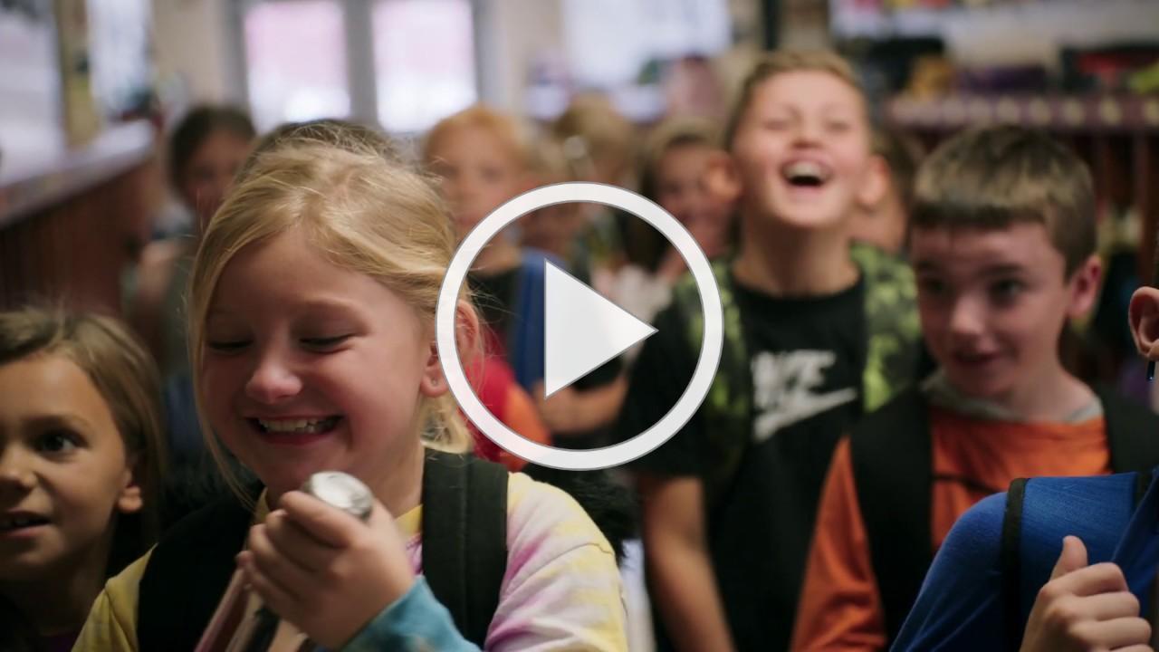 PURELL PEACE OF MIND™ - K-12 Education Testimonial