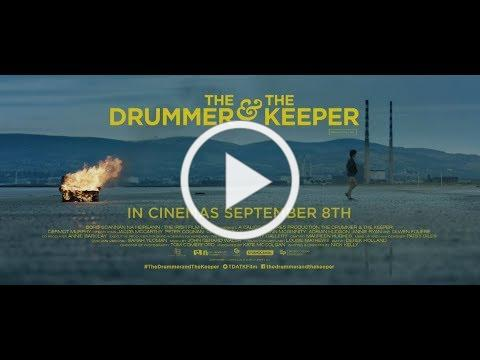 Official Trailer: The Drummer & The Keeper In Cinemas September 8th