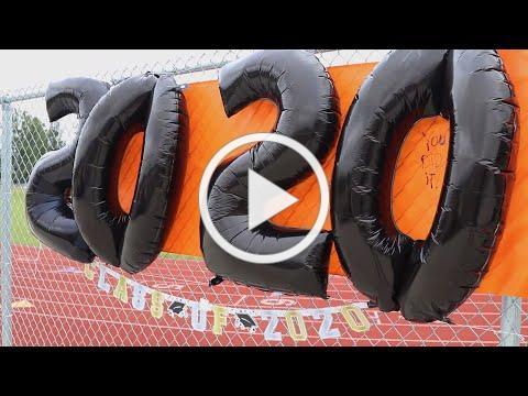 Lewis and Clark High School - Class of 2020 - Graduation video