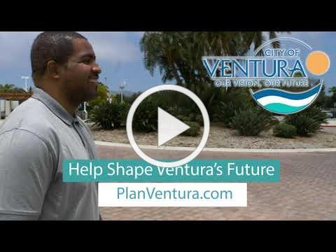 General Plan Update: Share your Vision today