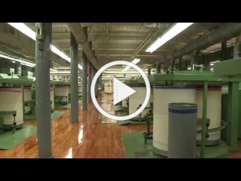 How is Thread Made?