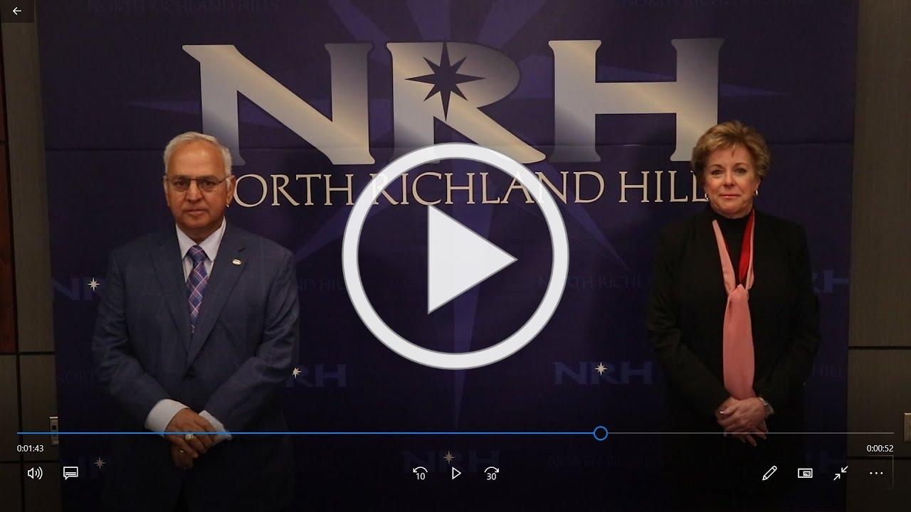 North Richland Hills coronavirus update April 3, 2020