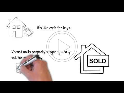 SF Bay Area Tenant Buyout Agreements
