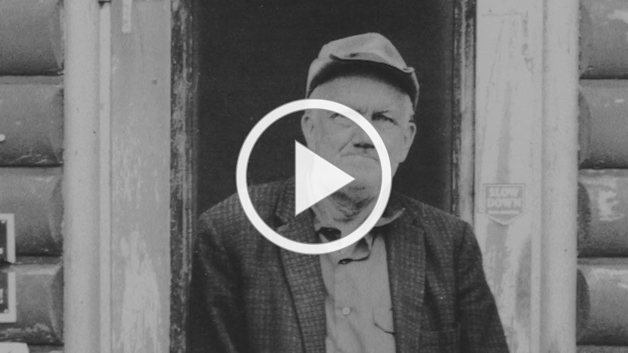 """History Moment - Leroy """"Lefty"""" Knutson - April 2020"""