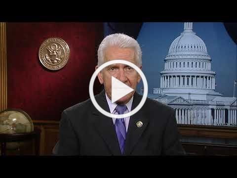 Congressman Jim Costa's Day of Portugal Message