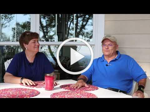Living Off of the Grid Testimonial