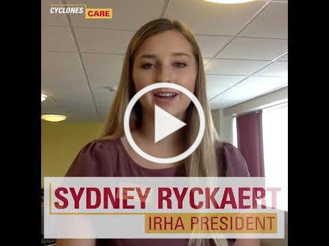 IRHA President Video