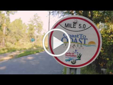 East Central Florida Regional Rail Trail Promo