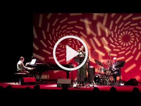 Bruce Harris Quartet in Guadalajara: Stardust