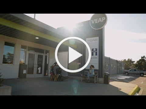 VEAP: Serving a community in need