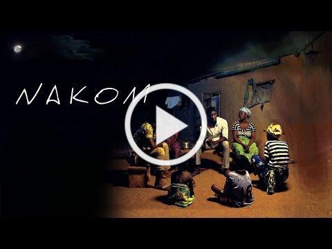 NAKOM Trailer