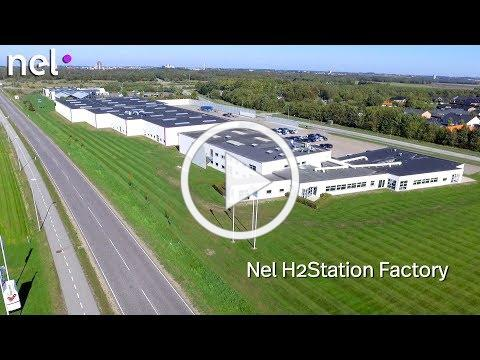 Nel H2Station Factory