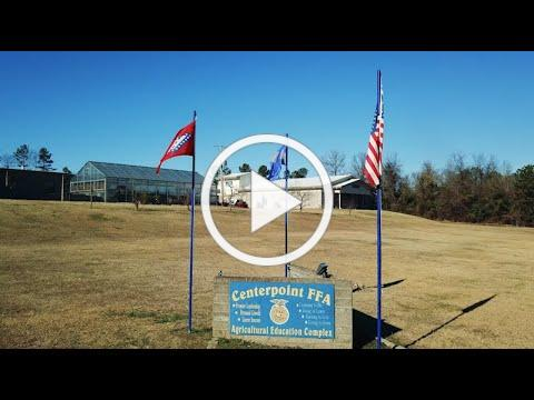 Centerpoint High School Agriculture Department & FFA Chapter