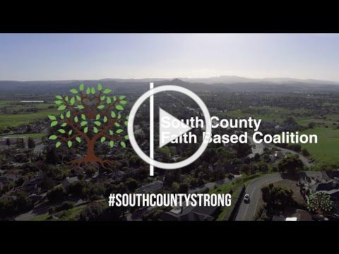 South County Strong - An Inspiring Public Service Announcement During the COVID19 Crisis