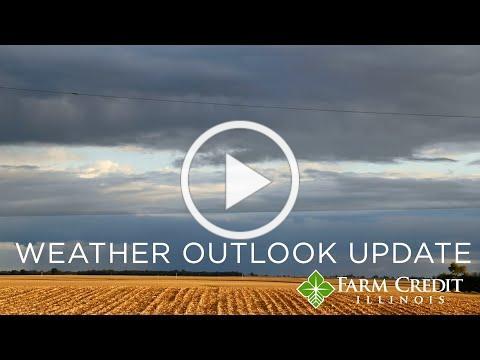 Weather Outlook Update - October 2020