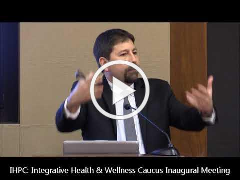 IHPC 4: IHW Caucus: Modalities of Integrative Health & Closing Remarks