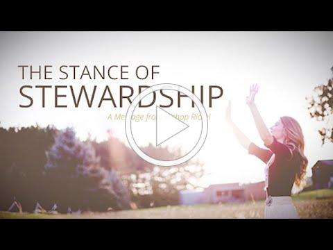 The Stance of Stewardship
