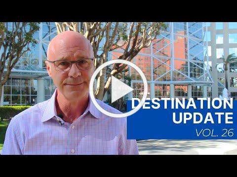Visit Anaheim Destination Update (Vol. 26)