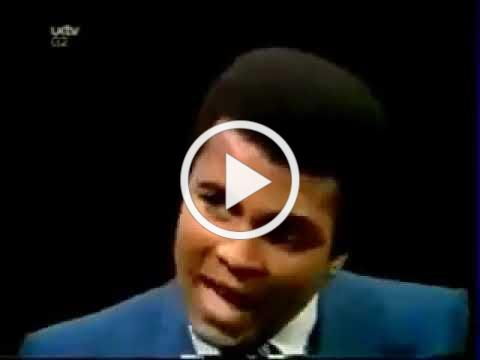 WHY IS JESUS WHITE BY MUHAMMAD ALI