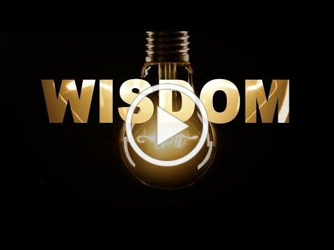 The Power of Wisdom: How to Stay Centered, No Matter What