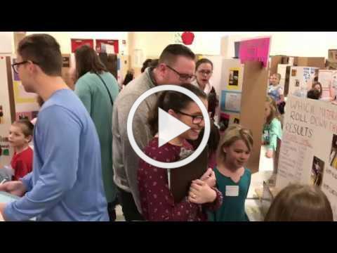 District 58 Science Fair 2019