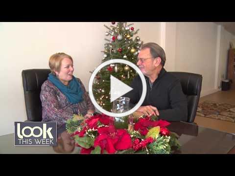 Open Door Mission Interview-Holiday Needs