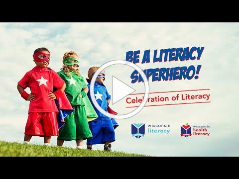 Virtual Celebration of Literacy