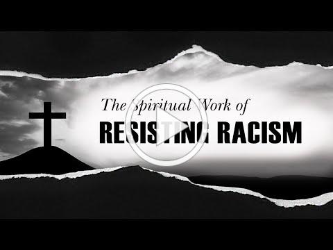 Resisting Racism Sunday School Class Zoom 03 22 2020