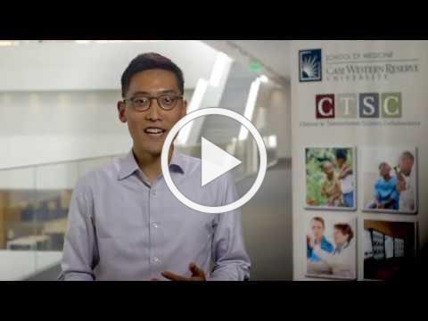 ACTS Pre-Doctoral Scholar Award: Uriel Kim