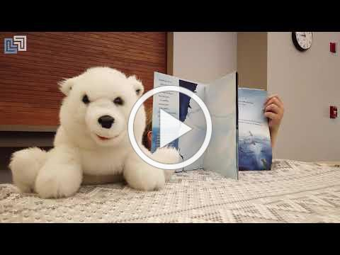 Puppet show storytime: Sea Bears