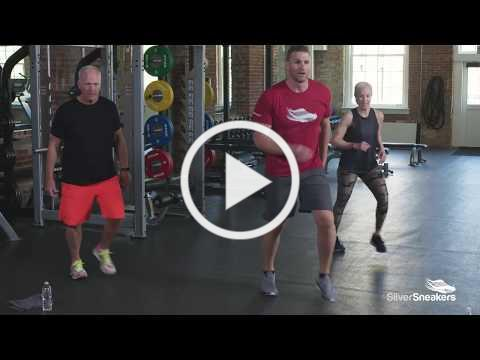 20-Minute Cardio Follow-Along Workout