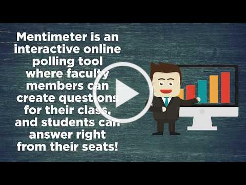 Introduction to Mentimeter Interactive Polling