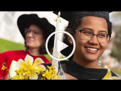 Acadia 2025 - Transforming Lives for a Transforming World